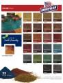 AP Color Charts