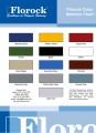 Florock Color Chart