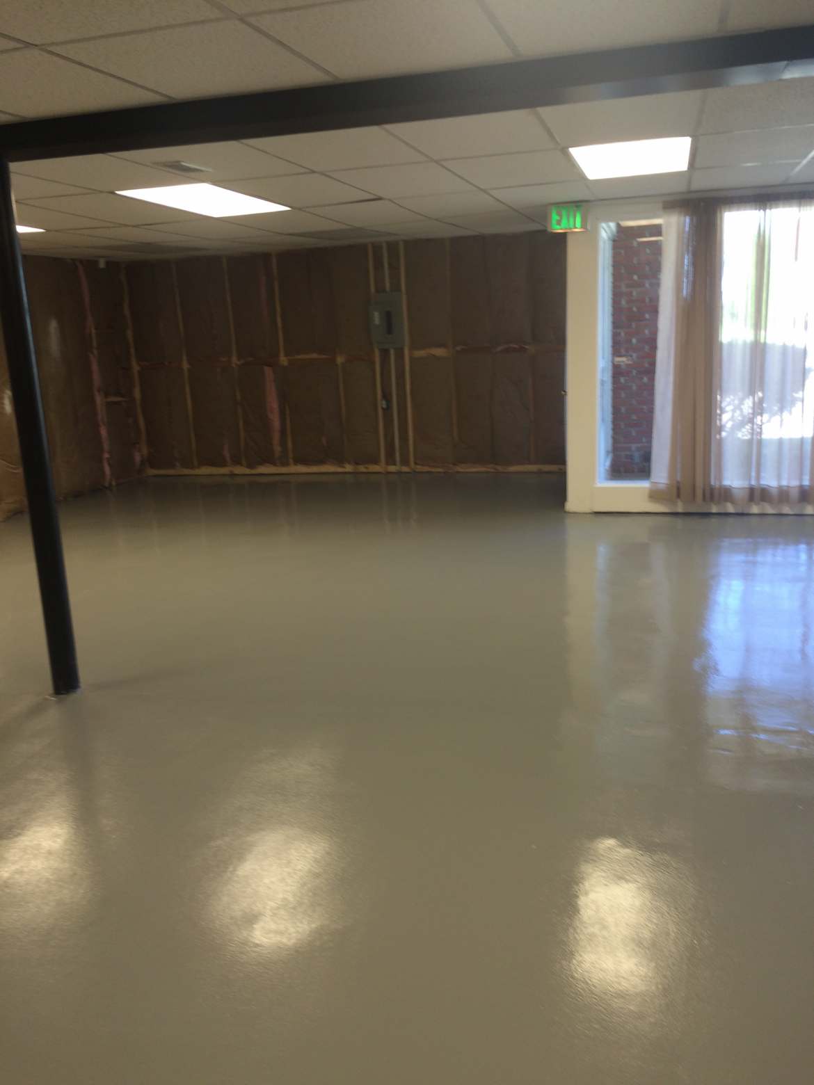 floor coating 2