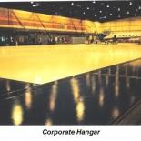 Corporate Hanger