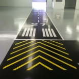 Custom Floor Design